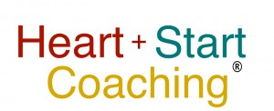 Heart+Start Coaching Final Logo Trademark